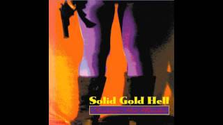 Solid Gold Hell - Bitter Nest (Official Audio)