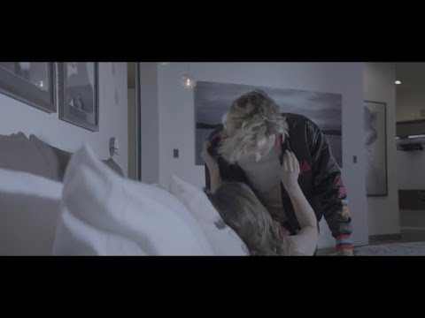 Lukas Rieger - Won't Forget About You ( Official Music Video )