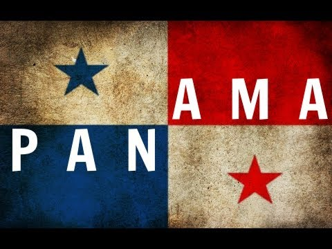 ♫ Panama National Anthem ♫