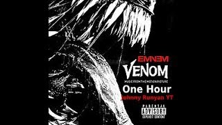 Eminem - Venom 1 hour