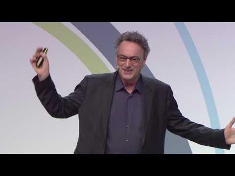Gerd Leonhard, Futurist, Humanist, Autor, CEO The Futures Agency