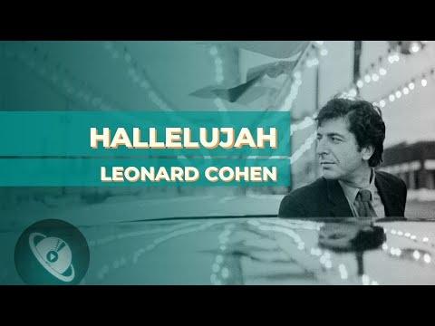 Hallelujah - Leonard Cohen [Violino] como tocar com partitura