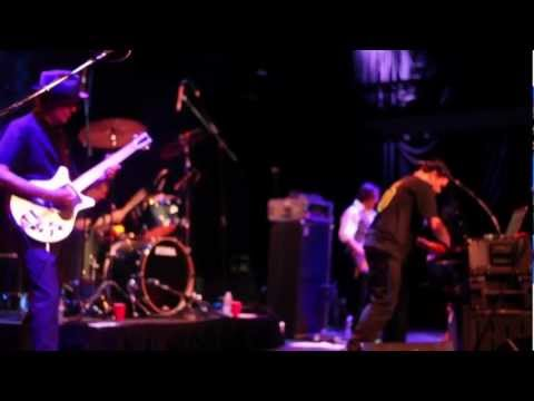 Tomahawk and Retox - at The Mayan Theatre - Los Angeles, CA - February 19, 2013
