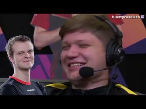 The FUNNIEST MOMENTS in 2018 - CS:GO