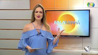 Andressa Missio encantadora 06/07/2018.