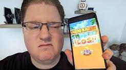 Mario Kart fürs Handy macht mich sauer