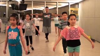 少年及兒童舞蹈演藝課程 暑期課程 - Dance Union@Sunny Wong