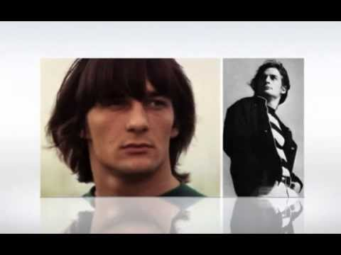 Gene Clark Because of You