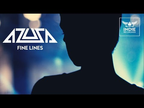 AZUSA - Fine Lines (Official Music Video) Mp3