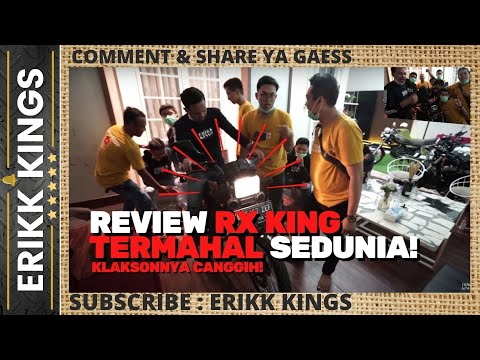 REVIEW RX KING