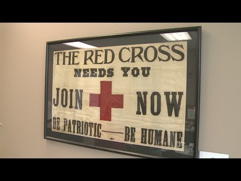 A Journey Through the American Red Cross History