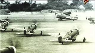 Истребители Второй Мировой войны. 3 часть