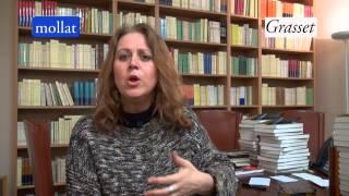 Anne Sibran - Dans la montagne d
