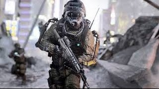 Call Of Duty Advanced Warfare PC Multiplayer Gameplay in 1080p 60fps!