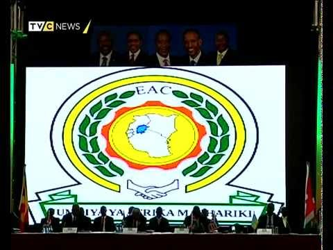 East African Community (EAC) Presidents hold 16th summit | TVC News