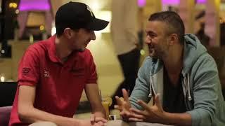 ردوان: الشاب خالد أسطورة وكنت أتمنى العمل معه وهو ممثل الأغنية العربية في العالم