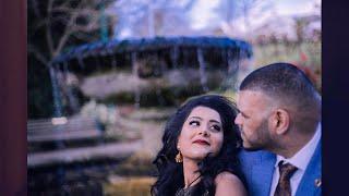 Karan & Anisha Hindu Wedding Highlights 2019