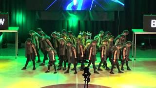 """Modus Dance Children - """"Wolfs"""" LT CUP 2017"""