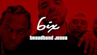 """[FREE] Drake Type Beat- """"Six"""" (Prod. by broadband josea)-""""More Life"""""""