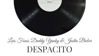 Despacito - Luis Fonsi, Daddy Yanky & Justin Bieber (Slowed Down)