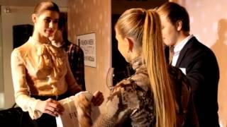 Передача Арт Хаус эфир от 15.11.2012