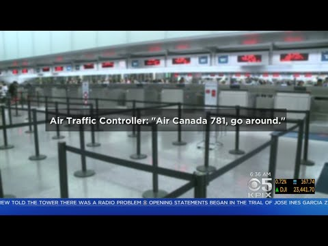 Air Canada Jet Gets Into Another Close Call At SFO
