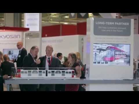 UITP 2015 - Day 1