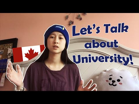 Canadian JOURNALISM Programs (things You NEED To Know!)