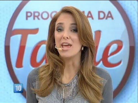 Programa Da Tarde Vai Mostrar O Ritmo Que Está Conquistando O Brasil