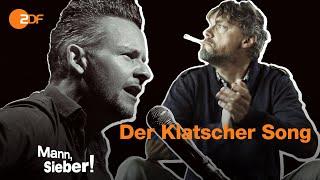 """Krise im Land – """"Der letzte Klatscher""""-Song"""