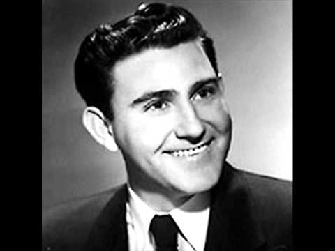 Webb Pierce-There stands the glass