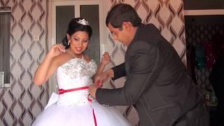 Sali ve Şipo Evlilik Töreni