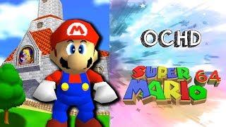 [Mrtcupz] Super Mario 64 Race Part 1   OCHD Game Night
