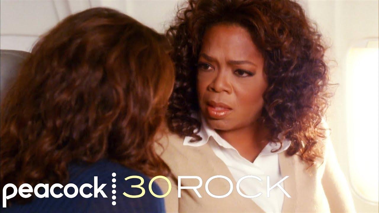 Download Liz Lemon Meets Oprah | 30 Rock
