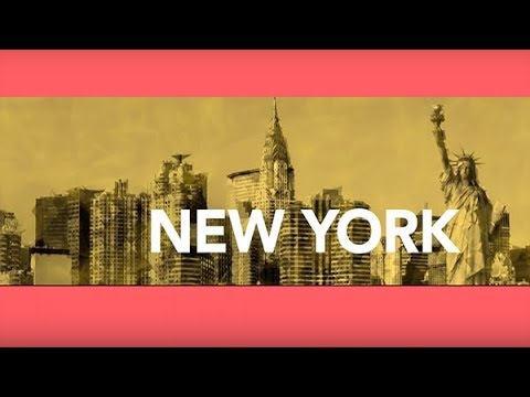 AWS Summit Series 2017 - New York: Keynote