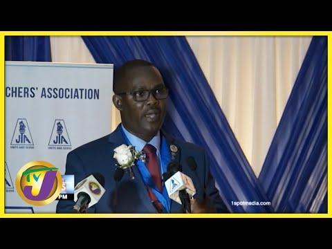 An Exodus of Jamaican Teachers | TVJ News - August 20 2021