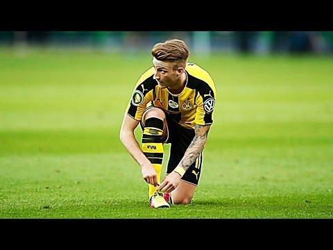 Marco Reus - Alone | Borussia Dortmund 2013-2016 | HD