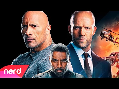 Fast & Furious Presents: Hobbs & Shaw Song  Family  by NerdOut Un Soundtrack
