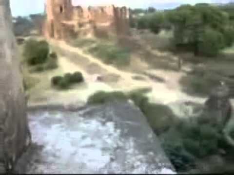 ROHTAS FORT-1541AD- World Heritage Site By UNESCO -1993- Pakistan