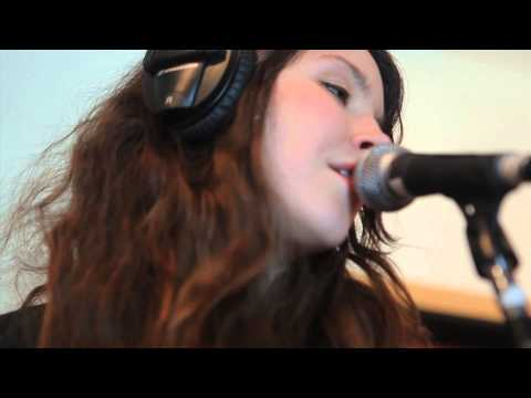 Widowspeak - The Swamps (Live on KEXP)