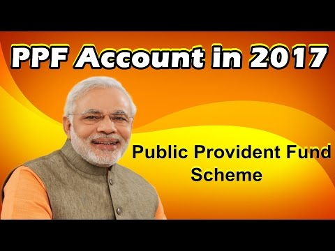 What Is PPF Account | New Rules In 2018 | In Full Details (NEW)