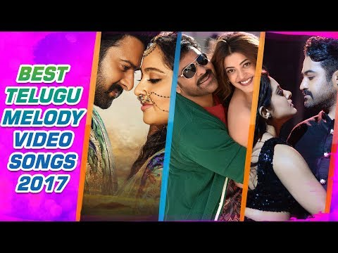 Best Love and Romantic Telugu Video Songs 2017 | Telugu Romantic Love Video Songs