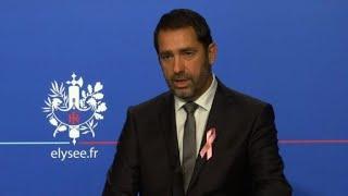 Attaque de Marseille: le préfet du Rhône remplacé