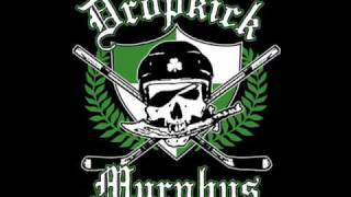 the state of massachusetts dropkick murphys