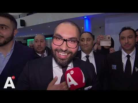 Mourad Taimounti (Denk) 'overstijgt alle verwachtingen'
