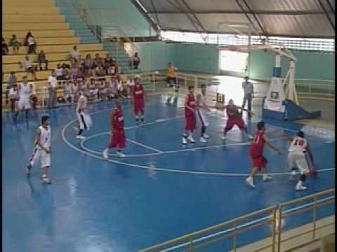Fundadeporte: Carabobo avanza en Liga Nacional Juvenil de Baloncesto