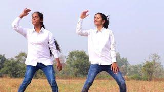 Kamli (Dhoom 3) - dance cover | prajwal shetty dance | simple choreography for dance beginners