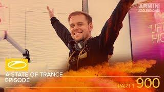 A State Of Trance Episode 900 (Part 1) [#ASOT900] – Armin van Buuren