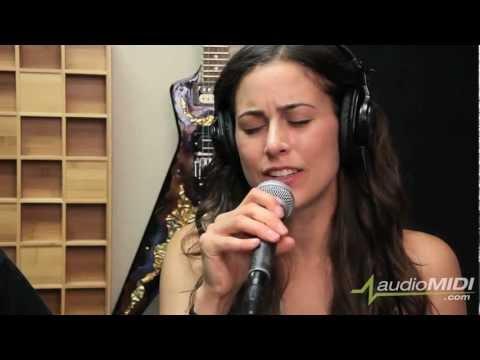 LEWITT MTP 540 DM Dynamic Microphone audioMIDI.com