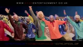 Download Hindi Video Songs - Mitran De Junction Te [THE G-MIX] #InTheMixWithGSP